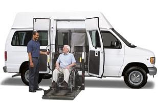 VIP Medical Transportation LLC Services